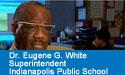 Dr. Eugene White