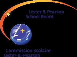 Lester. B Pearson Logo