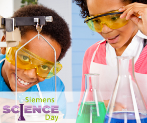 Siemens Science Day
