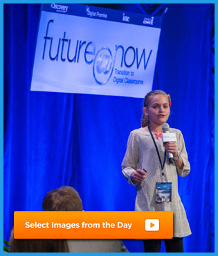 Future@Now Conference | Digital Textbooks Are Here