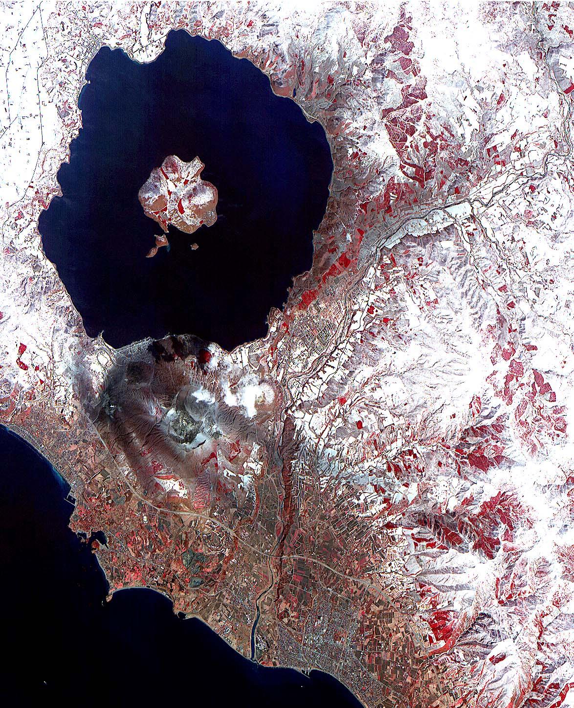 Classroom Ideas Grade 1 ~ Reading satellite images free lesson plans teachers